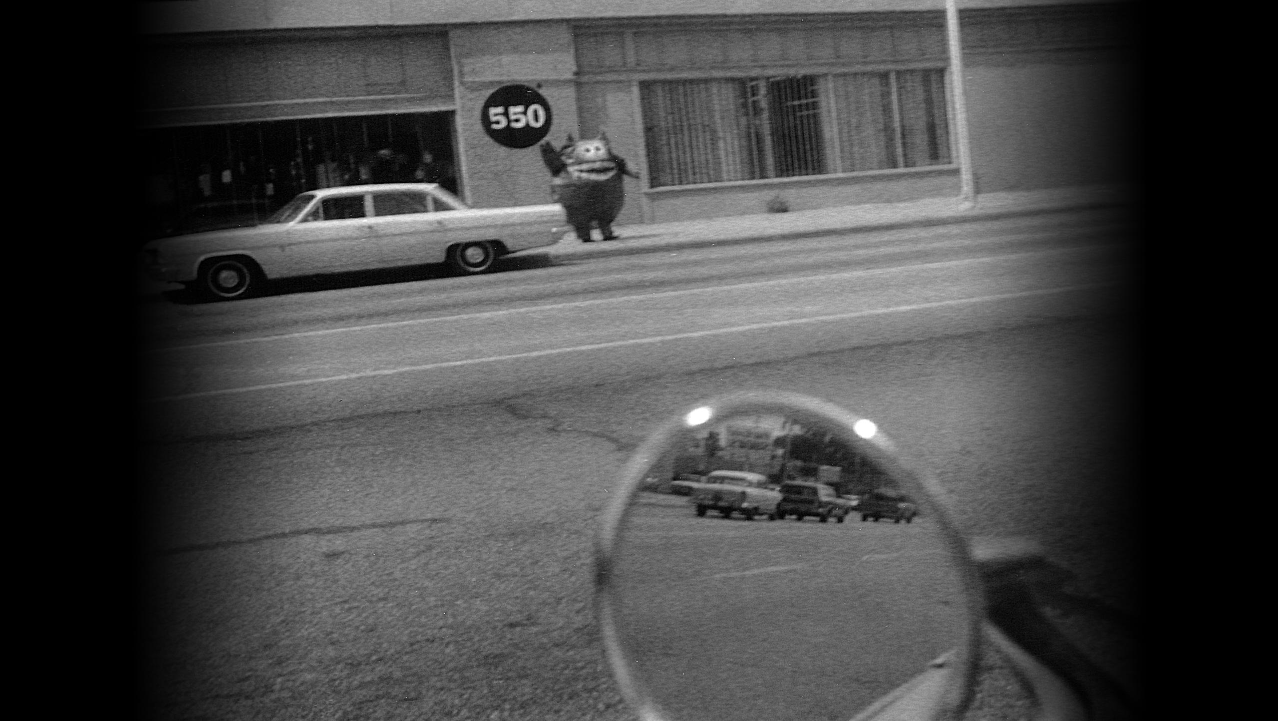 Header Image - Pat Tomek (.com)